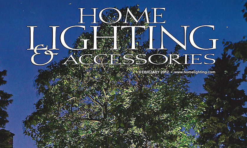 Home Lighting and Accessories – February 2012