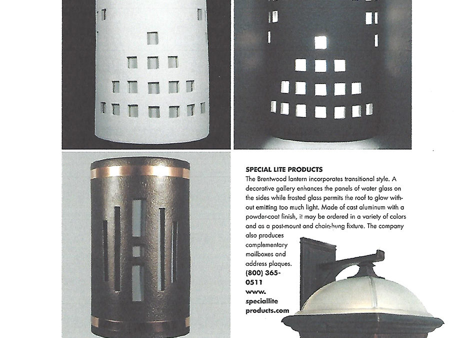 Home Lighting and-Accessories February 2011